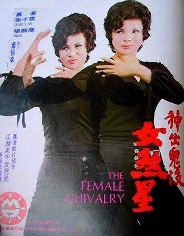 Женское рыцарство (1974) полный фильм