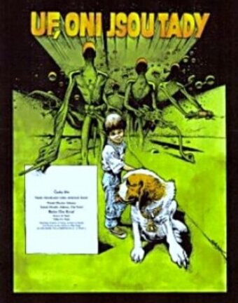 Пришельцы — они здесь (1989)