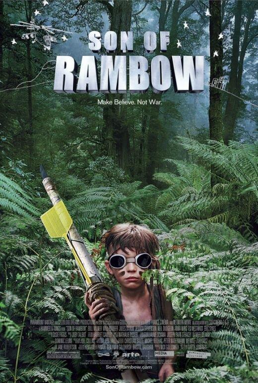 Сын Рэмбо (2007) - смотреть онлайн