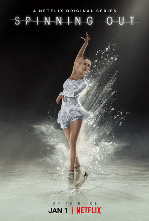 Цепляясь за лед (2020)