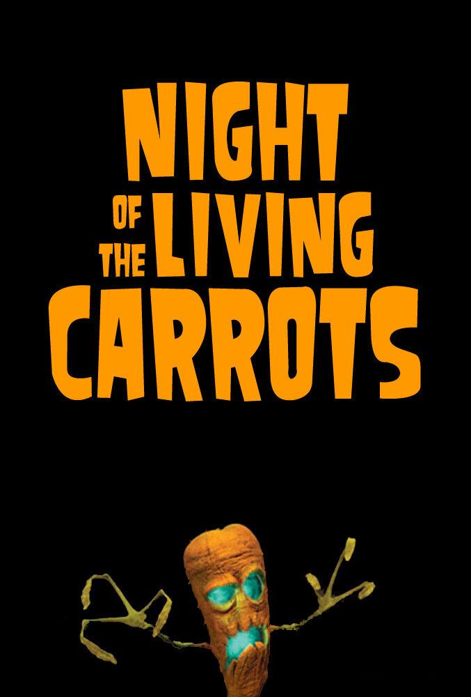 Ночь живых морковок (2011) - смотреть онлайн