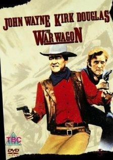 Постер к фильму Военный фургон (1967)
