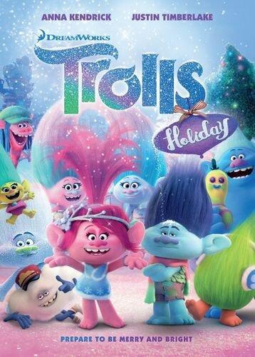 Праздник троллей (ТВ) 2017