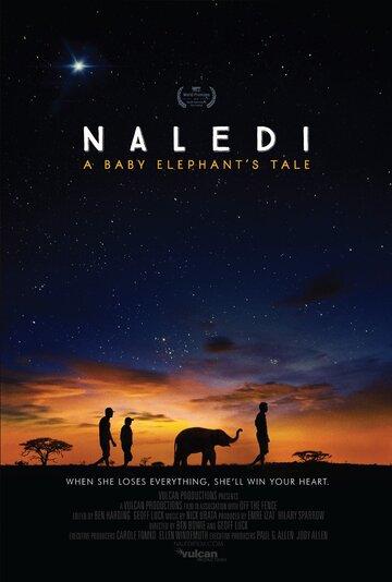 (Naledi: A Baby Elephant's Tale)