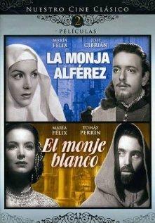 Монахиня-лейтенант (1944)