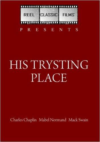 Его место свиданий (1914)