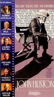 Джон Хьюстон: Человек, фильмы (1988)