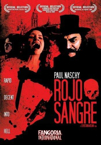 Цвет крови (2004)