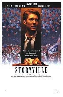 Сторивилл (1992)