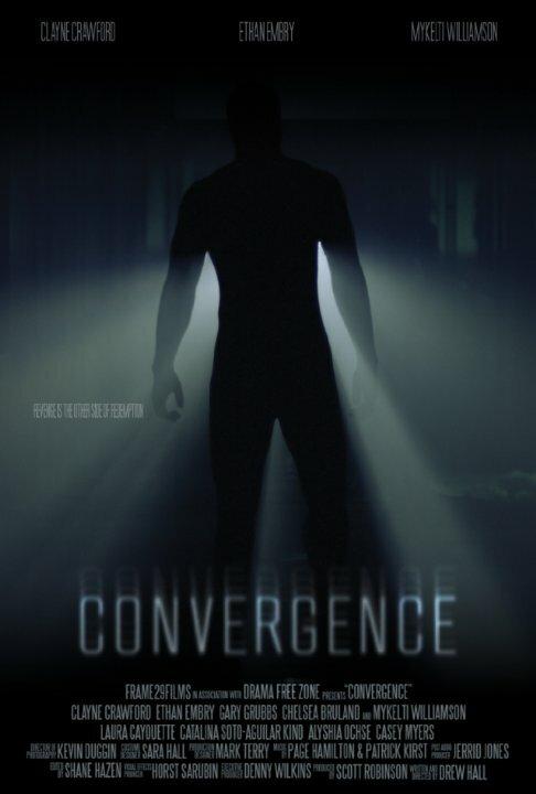 Конвергенция (2015)
