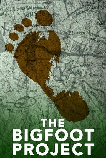Проект «Снежный человек» / The Bigfoot Project (2017)