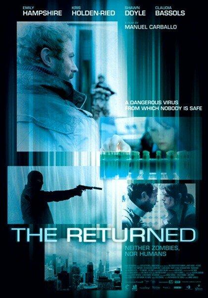 Возврат (2013) смотреть онлайн HD720p в хорошем качестве бесплатно
