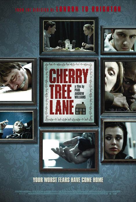 Вишневый переулок / Cherry Tree Lane (2010)