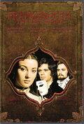 Франкенштейн: Правдивая история (1973)