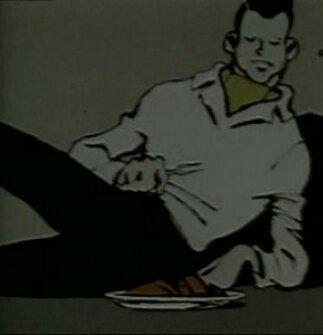 Акционеры (1963) полный фильм онлайн