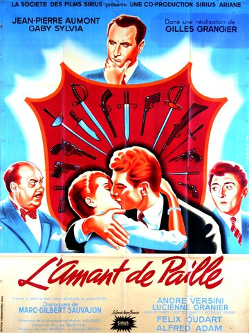 Соломенный любовник (1950)