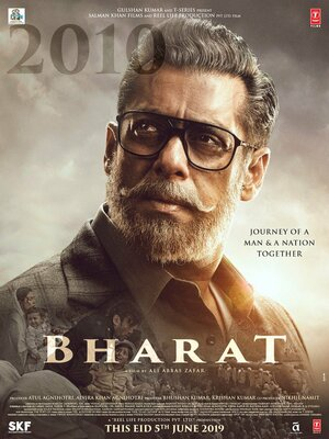 Bharaate (2019)