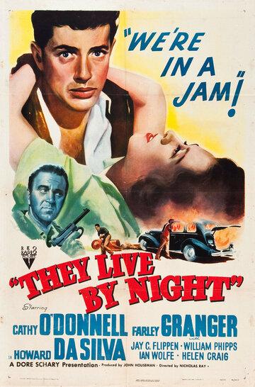 Фильм Они живут по ночам