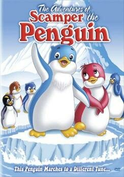 Приключения пингвина Торопыги