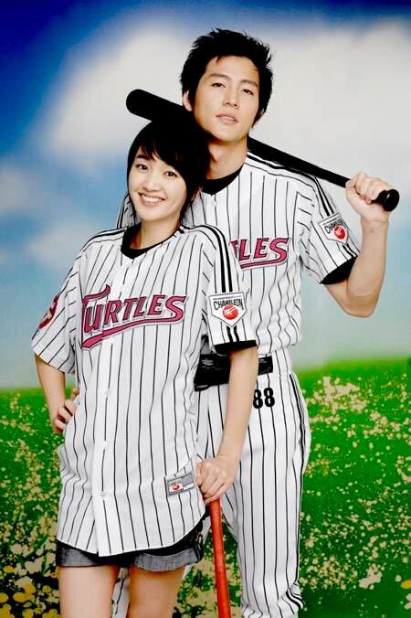 707300 - Любовь как бейсбол ✦ 2007 ✦ Корея Южная