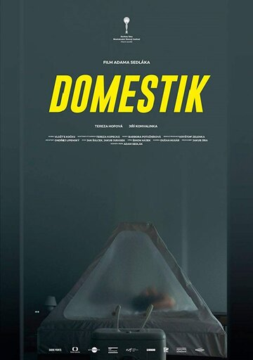 Домашний режим 2018 | МоеКино