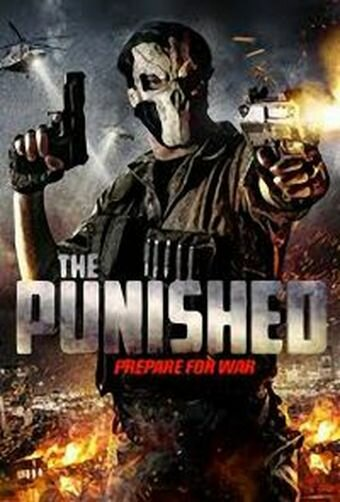 Каратель / The Punished. 2018г.