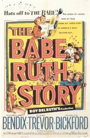 (The Babe Ruth Story)
