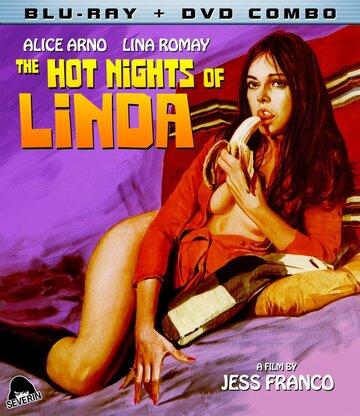 Горячие ночи Линды (1975)