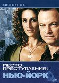 CSI: Место преступления Нью-Йорк (2004)
