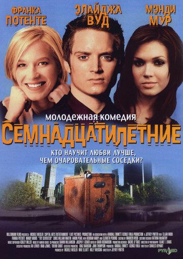 Фильм Семнадцатилетние