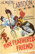 Пернатая заступница (1942)