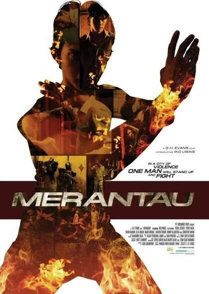 Фильмы Мерантау