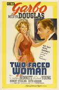 Двуликая женщина (Two-Faced Woman)
