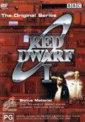 Красный карлик (сериал, 13 сезонов) (1988) — отзывы и рейтинг фильма
