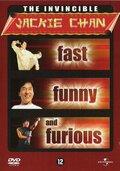 Джеки Чан: Быстрый, веселый и яростный (2002)