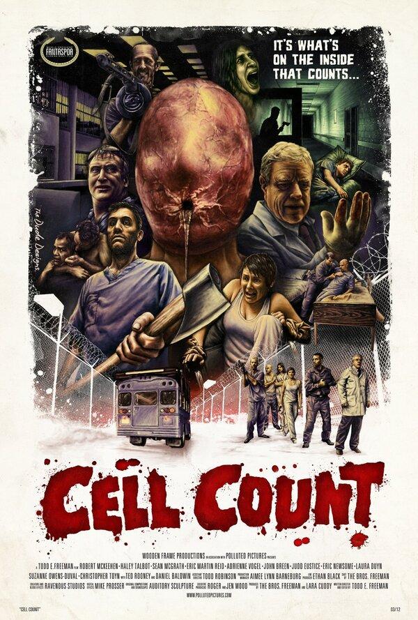 Количество клеток (2012)