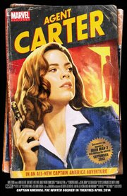 Смотреть онлайн Короткометражка Marvel: Агент Картер