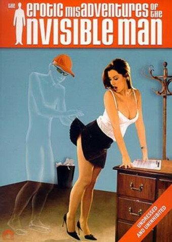 Невидимый человек эротика онлайн