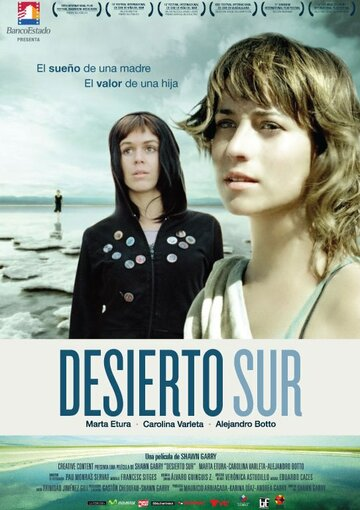 Южная пустыня (2008)