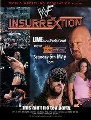 WWF Бунт (2001)