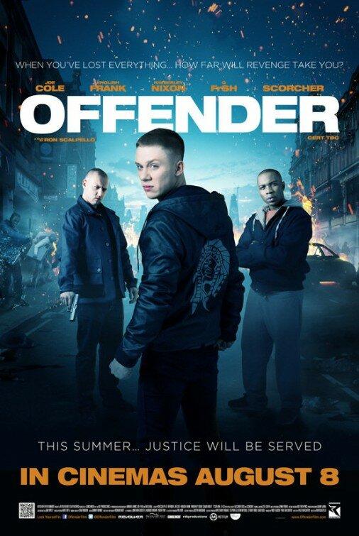 Преступник (2012) - смотреть онлайн