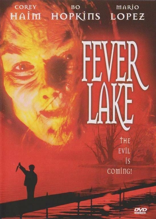 смотреть озеро страха: