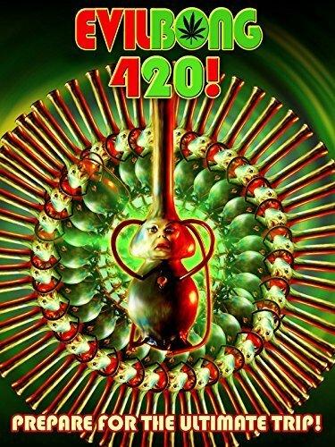 Зловещий Бонг 420 (2015)