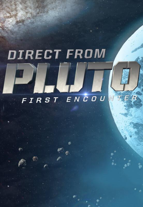 Discovery. Плутон: Первая встреча (2015)