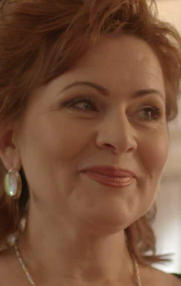 Фатима Мамаева