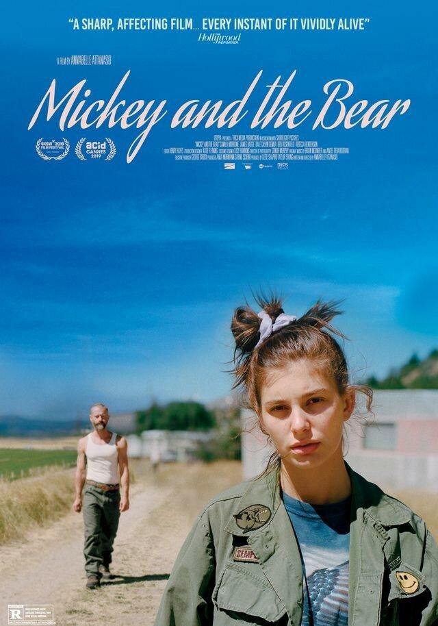 Микки и медведь (2019)