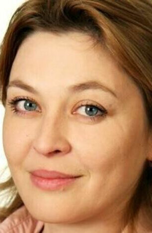 Ольга Лысак