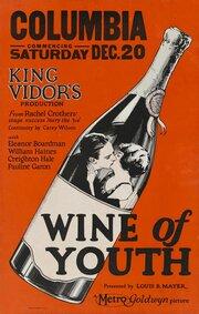 Смотреть онлайн Вино юности