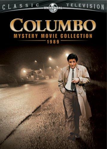 Коломбо: Большие маневры (1989)
