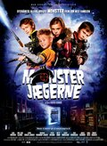 Охотники на монстров смотреть фильм онлай в хорошем качестве